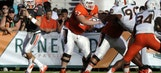 Get a coach's-eye view of Hurricanes' spring game