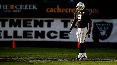 JaMarcus Russell (first pick, 2007, Oakland Raiders)
