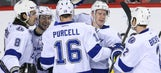 Lightning at Oilers game preview