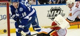 Stars at Lightning game preview