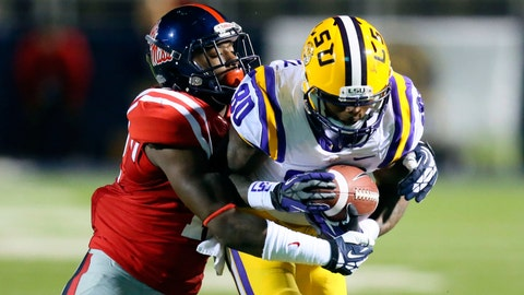Jarvis Landry, WR, LSU, second round (No. 63 overall)