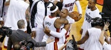Heat Check: Ray Allen helps Miami survive and advance to Eastern Conference finals