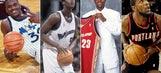 NBA Draft Lottery (since 1990)