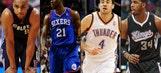 No. 12 NBA draft picks since 2000