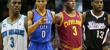 No. 4 NBA draft picks since 2000