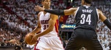 Heat's Shane Battier relishing return to starting lineup against Nets