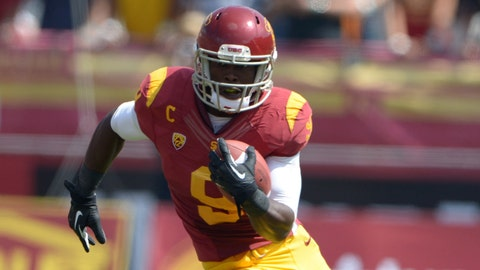 USC WR Marqise Lee: Jaguars (2nd round, 39th overall)