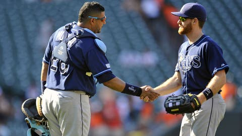 29. Tampa Bay Rays
