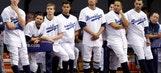 Rays, baseball world say heartfelt goodbye to Zimmer