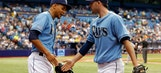 Chris Archer solid for 6-plus innings, but Rays stumble in 9th in loss to Mariners