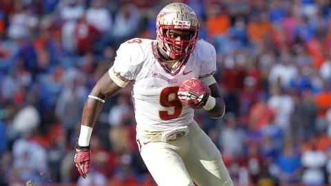 No. 20: Karlos Williams, RB, Florida State