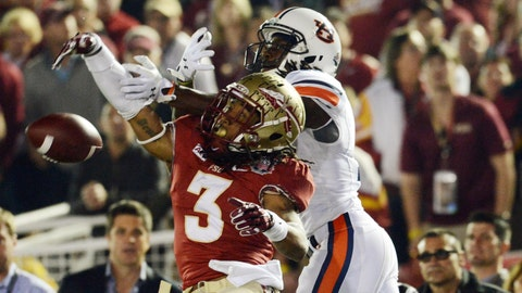 Ronald Darby, Florida State