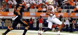 Jameis Winston throws for 370 yards, FSU holds on against OK State