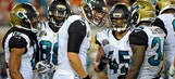 Jaguars passing on the rush with rookie QB Bortles