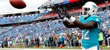 Dolphins vs. Bills photo gallery