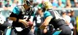 Jaguars vs. Eagles photo gallery