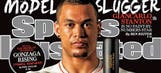 Stanton becomes SI's first body-painted cover model