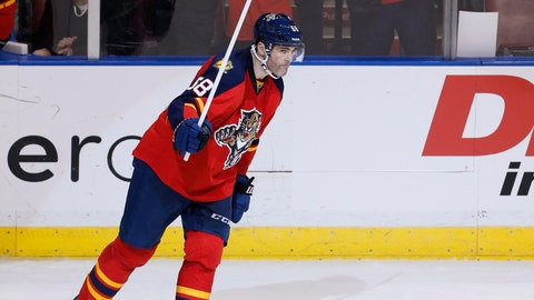 Panthers get Jaromir Jagr from Devils for 2015 second-round pick and 2016 conditional third-round pick