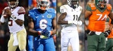 Florida's top 10 2015 NFL draft prospects
