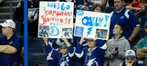 Lightning vs. Red Wings Game 7 photo gallery