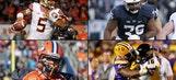 Tampa Bay Buccaneers' 2015 NFL draft class