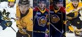 NHL Draft top 10 prospects