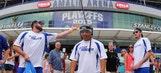 Stanley Cup Final Game 2: Lightning vs. Blackhawks photo gallery