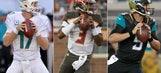 FOX Sports NFL Power Rankings: Week 13