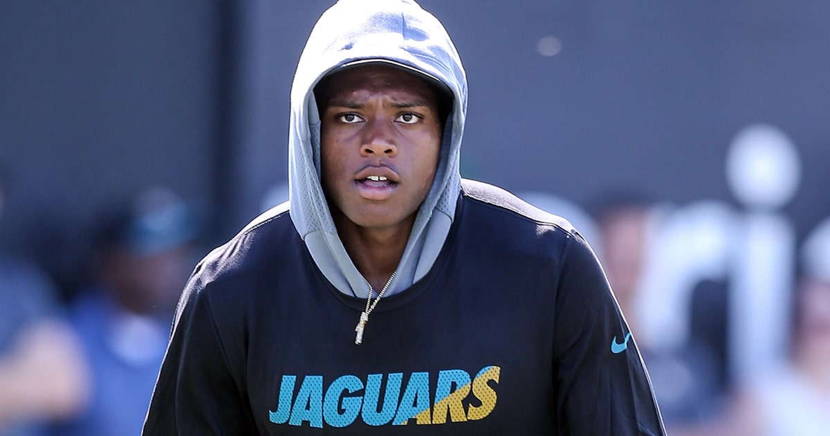 Jaguars Rookie Cb Jalen Ramsey Happy Knee Injury Wasn T