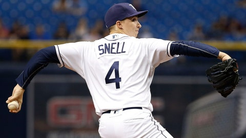 Sept. 22: No sweep for you
