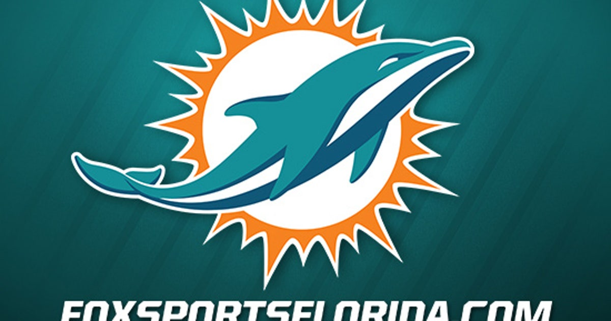 2016 Miami Dolphins Regular Season Schedule Fox Sports