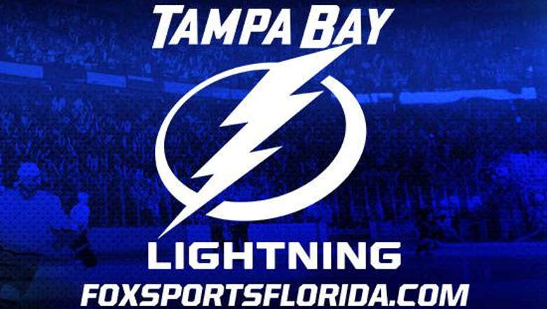 Lightning sign 2016 2nd-rounder Taylor Raddysh to entry-level contract