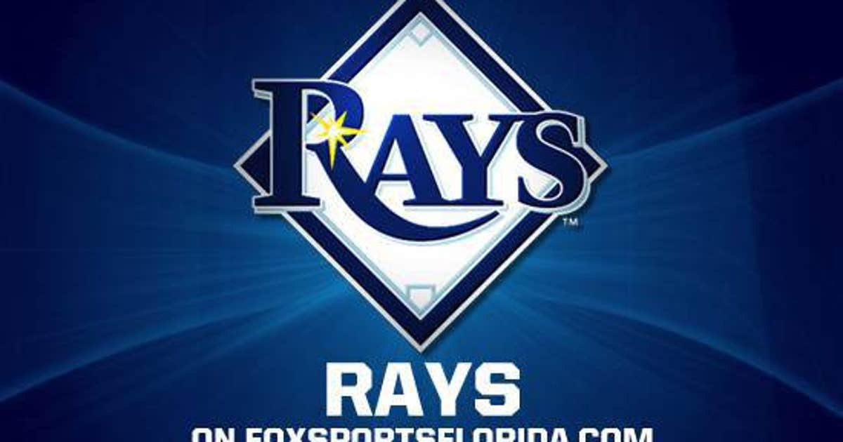 Tampa Bay Rays 2015 Sun Sports Broadcast Schedule Fox Sports