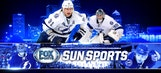 Tampa Bay Lightning announce 2015 preseason schedule