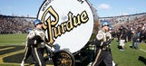 Purdue suspends four football players amid sexual assault allegations