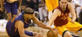 Suns defeat injury-riddled Pacers 116-96