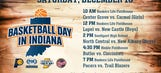 First-ever Basketball Day in Indiana to take place Dec. 10
