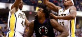 Pacers beat Clippers 91-70 as Indiana's defense steps up