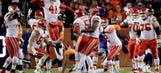 Last-second field goal puts Chiefs past Broncos 30-27 in overtime