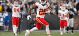 Jamaal Charles, MVP? Yes, perhaps, but he might be the NFL's best bargain, too