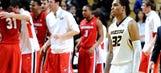 Recap: Georgia upsets No. 21 Missouri 70-64 in OT