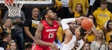 Mizzou gets a healthy dose of reality in upset loss to Georgia