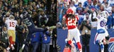 What do Seahawks have that Chiefs don't? A shutdown secondary