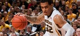 Jabari Brown plans to enter draft but could change his mind by April 15