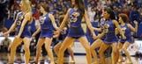 Big 12 Cheer: Hooray for hoops!