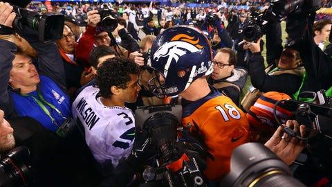 Won a Super Bowl