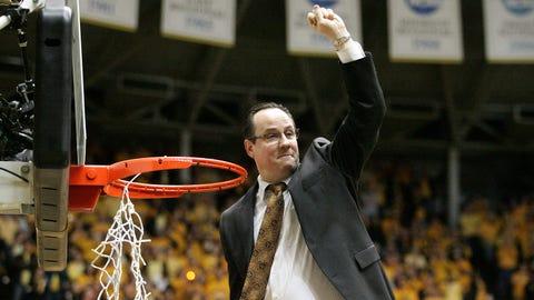 Gregg Marshall, Wichita State