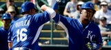 Royals-Rangers game Monday airs on FOX Sports Kansas City