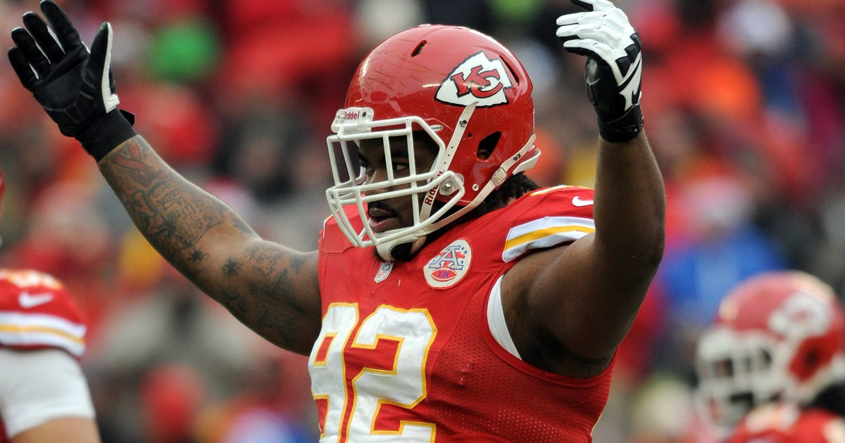 Report: Falcons sign former Chiefs DT Dontari Poe to one-year deal | FOX Sports