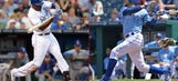 Yost didn't want to, but he has shaken up the Royals' batting order